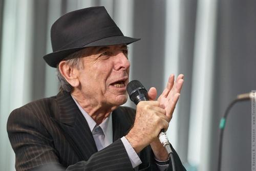 01-2008-02096 - Leonard Cohen (CAN)