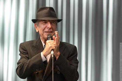 01-2008-02103 - Leonard Cohen (CAN)