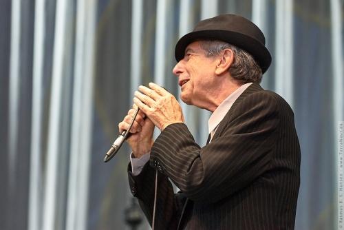 01-2008-02108 - Leonard Cohen (CAN)