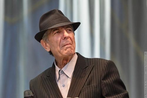 01-2008-02111 - Leonard Cohen (CAN)