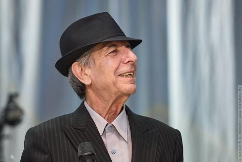 01-2008-02113 - Leonard Cohen (CAN)