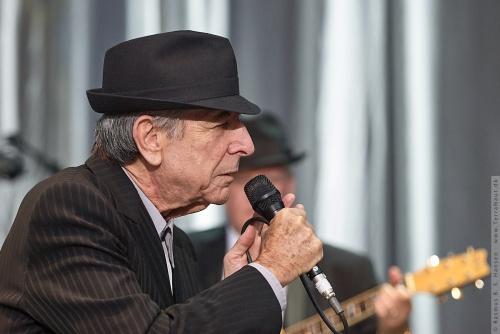 01-2008-02116 - Leonard Cohen (CAN)