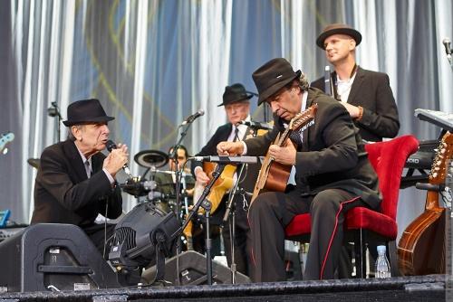 01-2008-02127 - Leonard Cohen (CAN)