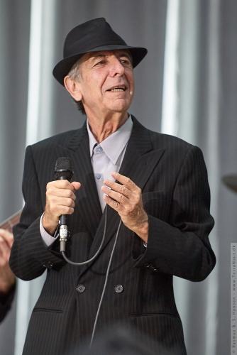 01-2008-02140 - Leonard Cohen (CAN)