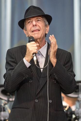 01-2008-02151 - Leonard Cohen (CAN)