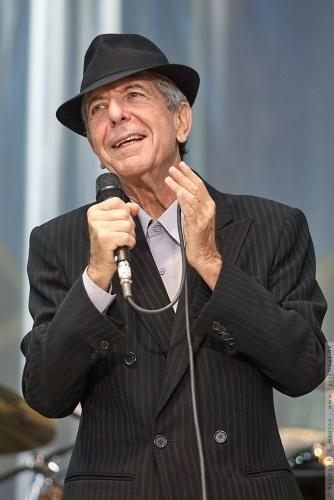 01-2008-02152 - Leonard Cohen (CAN)