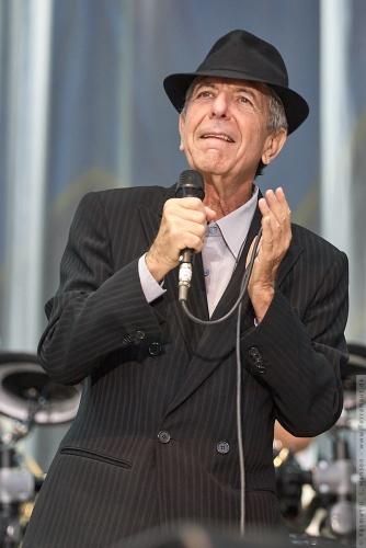 01-2008-02155 - Leonard Cohen (CAN)
