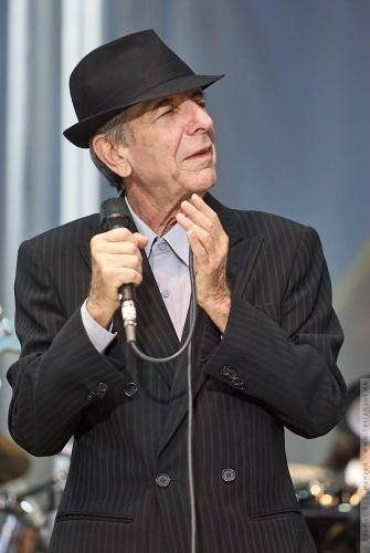 01-2008-02160 - Leonard Cohen (CAN)