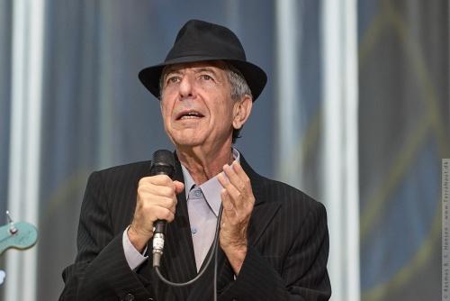 01-2008-02161 - Leonard Cohen (CAN)
