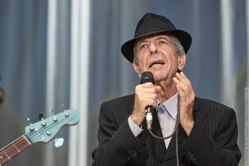 01-2008-02162 - Leonard Cohen (CAN)
