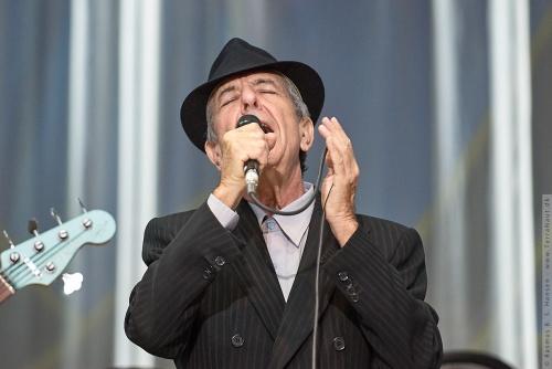 01-2008-02164 - Leonard Cohen (CAN)