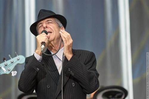 01-2008-02167 - Leonard Cohen (CAN)