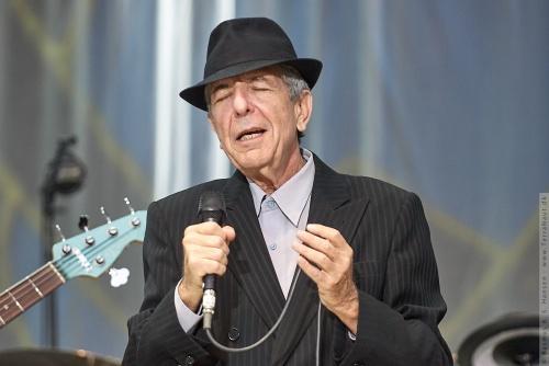 01-2008-02172 - Leonard Cohen (CAN)