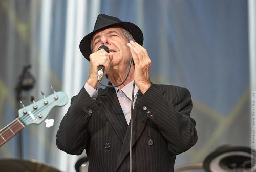 01-2008-02173 - Leonard Cohen (CAN)