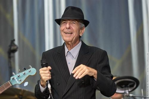 01-2008-02181 - Leonard Cohen (CAN)