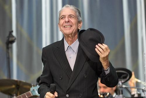 01-2008-02182 - Leonard Cohen (CAN)