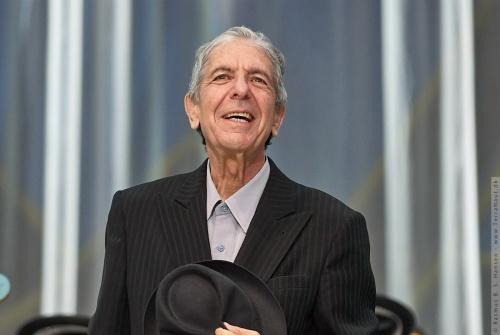 01-2008-02184 - Leonard Cohen (CAN)
