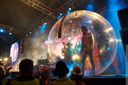01-2008-02520 - The Flaming Lips (US)