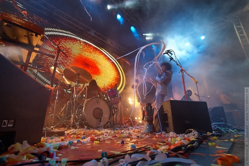 01-2008-02578 - The Flaming Lips (US)