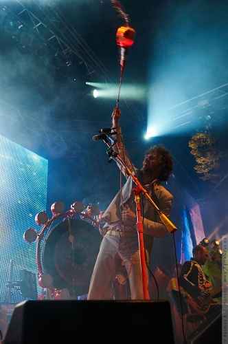 01-2008-02587 - The Flaming Lips (US)