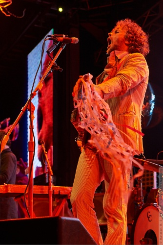 01-2008-02609 - The Flaming Lips (US)