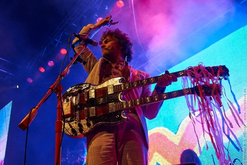 01-2008-02619 - The Flaming Lips (US)