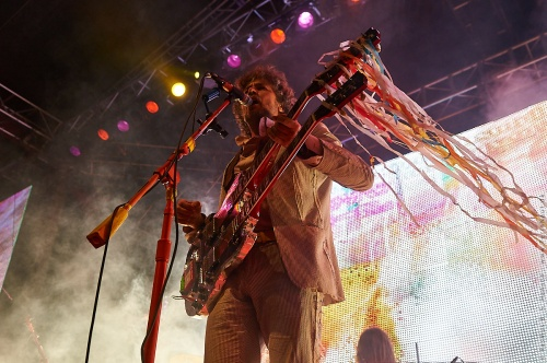 01-2008-02625 - The Flaming Lips (US)