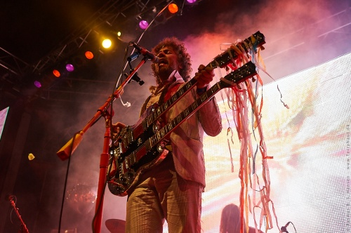 01-2008-02627 - The Flaming Lips (US)