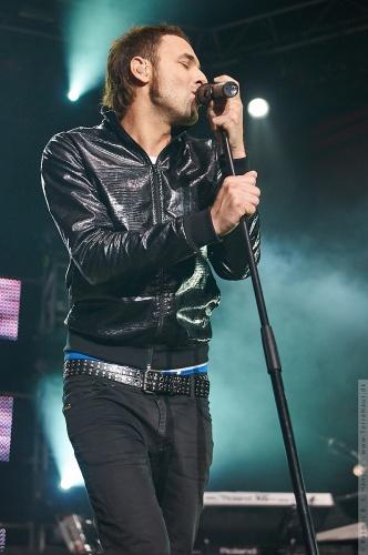 01-2008-03350 - Johnny Deluxe (DK)