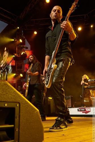 01-2008-03367 - Johnny Deluxe (DK)