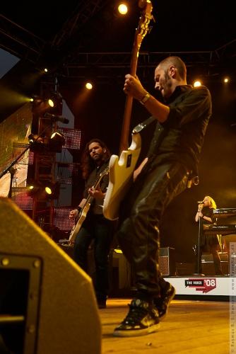 01-2008-03368 - Johnny Deluxe (DK)