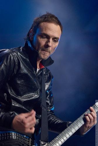 01-2008-03377 - Johnny Deluxe (DK)