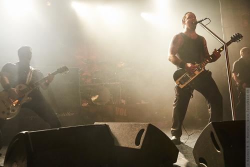 01-2008-04099 - Volbeat (DK)