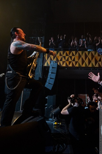 01-2008-04142 - Volbeat (DK)