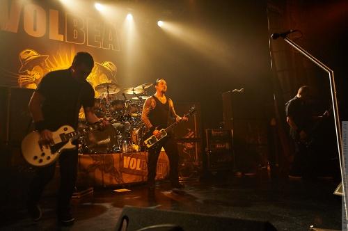 01-2008-04150 - Volbeat (DK)