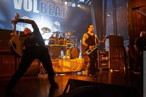 01-2008-04151 - Volbeat (DK)