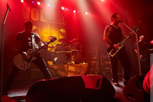 01-2008-04153 - Volbeat (DK)