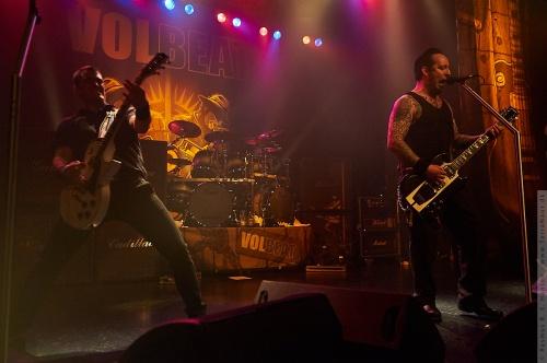 01-2008-04157 - Volbeat (DK)