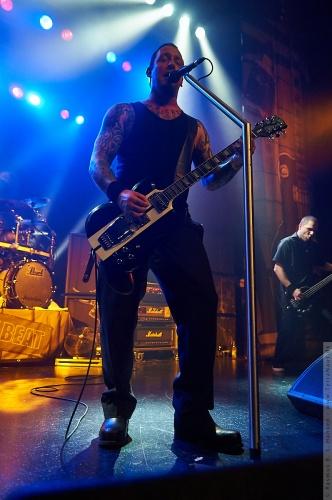 01-2008-04161 - Volbeat (DK)