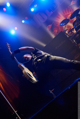 01-2008-04176 - Volbeat (DK)