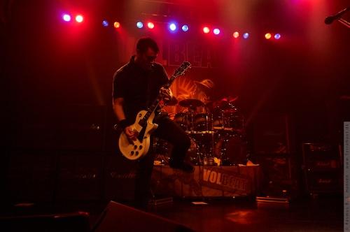 01-2008-04178 - Volbeat (DK)