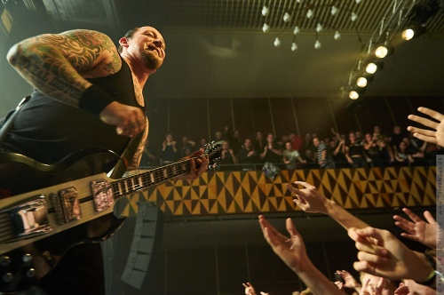01-2008-04189 - Volbeat (DK)