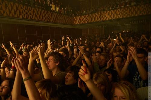 01-2009-00546 - Kaiser Chiefs (UK)