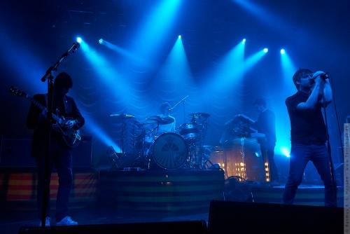 01-2009-00605 - Kaiser Chiefs (UK)