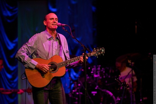 01-2009-02602 - James Taylor (US)