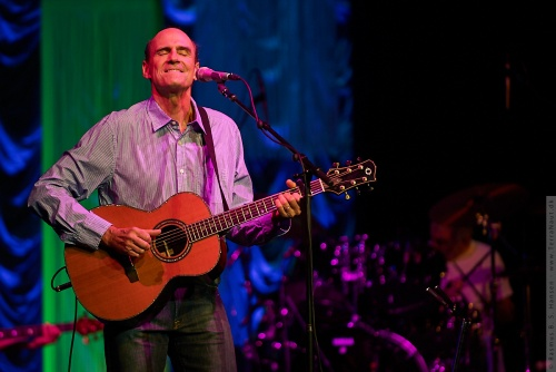 01-2009-02603 - James Taylor (US)
