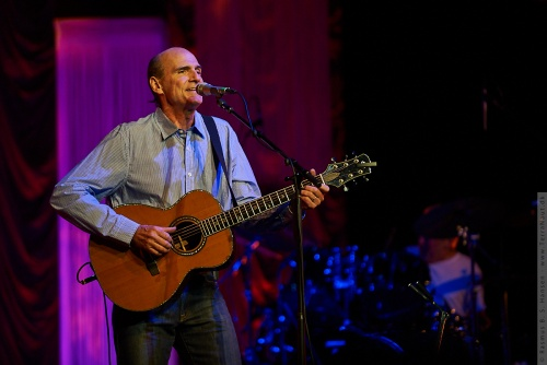 01-2009-02675 - James Taylor (US)