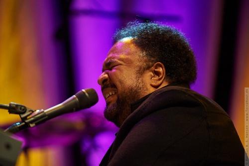 01-2009-02776 - George Duke (US)
