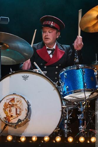 01-2009-04452 - Tim Christensen (DK)