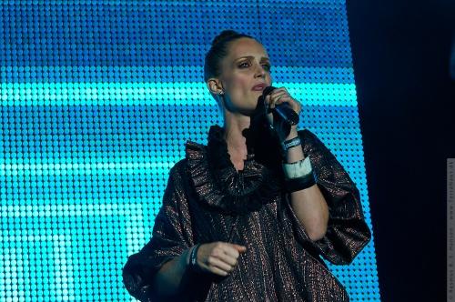 01-2009-05616 - Rune RK feat Clara Sofie (DK)